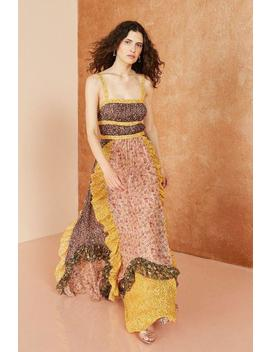 Ulla Johnson Brie Dress   Tropical by Garmentory