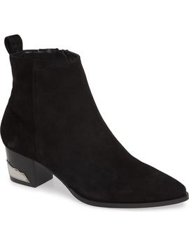 Memo Ankle Bootie by Topshop
