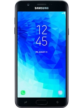 Galaxy J7 With 32 Gb Memory Cell Phone (Unlocked)   Black by Samsung