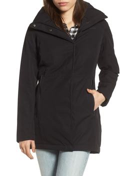Ancha Ii Hooded Waterproof Parka by The North Face