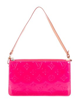 Vernis Lexington Pochette by Louis Vuitton