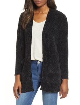 V Neck Cardigan by Wit & Wisdom