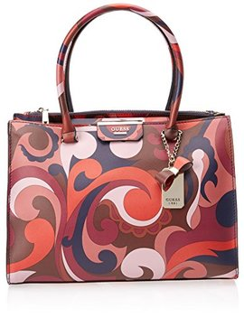 Guess Ryann Paisley Society Carryall by Guess