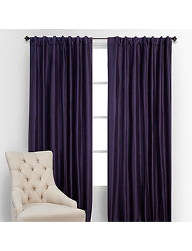 Vienna Panels   Aubergine by Z Gallerie