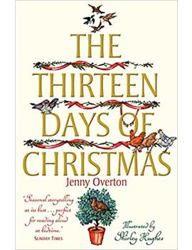 The Thirteen Days Of Christmas by Amazon