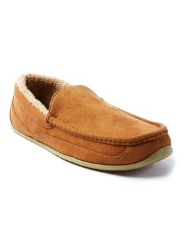 Deer Stags Spun Men's Slippers by Kohl's