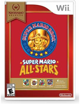 Nintendo Selects: Super Mario All Stars by By          Nintendo