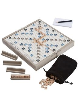 L.L.Bean Compact Scrabble by L.L.Bean