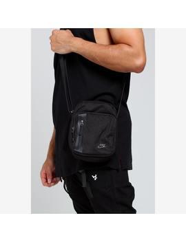 Nike Tech Small Items Bag Black/Black/Black by Nike