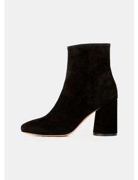 Ridley Suede Boot by Vince