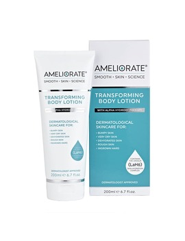 Ameliorate Transforming Body Lotion 200ml by Ameliorate