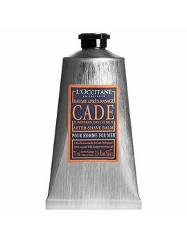 L'occitane Soothing Cade After Shave Balm For Men With Shea Butter, 2.5 Fl. Oz. by L'occitane