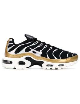 Air Max Plus Trainers by Nike