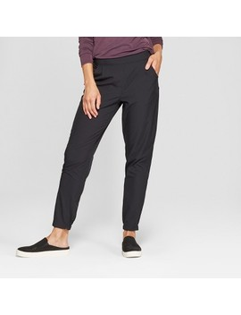 Mpg Sport Women's Stretch Woven Pants by Mpg Sport