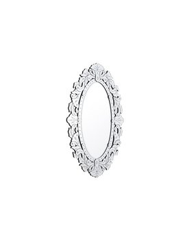 Durian, Inc. Rosa Accent Mirror by Durian, Inc.