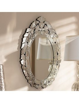 House Of Hampton Josephus Wall Mirror by House Of Hampton
