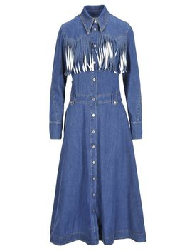 Msgm Dress Finge by Msgm