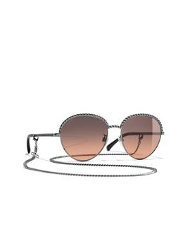 Pantos Sunglasses by Chanel