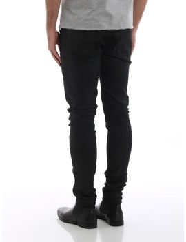Saint Laurent Classic Skinny Jeans by Saint Laurent