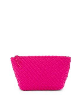 Portofino Small Cosmetic Bag by Naghedi