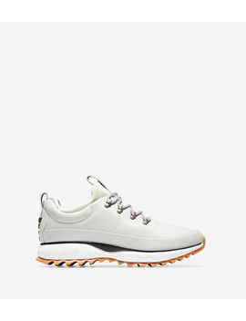 Women's ZerØgrand All Terrain Waterproof Sneaker by Cole Haan