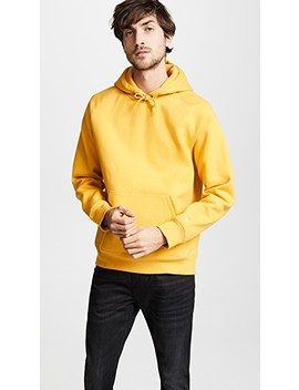 Hooded Chase Sweatshirt by Carhartt Wip