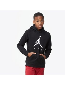 Jordan Jumpman Fleece Hoodie by Foot Locker