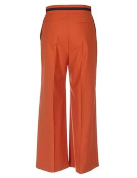 Paul Smith Flared Trousers by Paul Smith