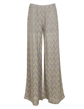 M Missoni Patterned Trousers by M Missoni