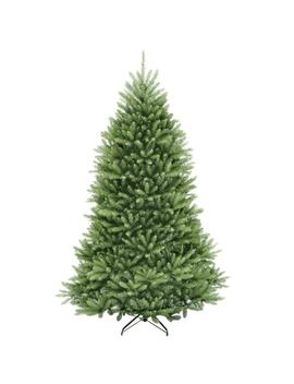 6 1/2 Ft. Dunhill Fir Hinged Artificial Christmas Tree by National Tree Company