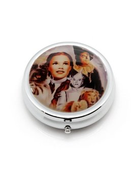 Wizard Of Oz Pill Box, Pill Box Case, Pill Box Container, Pill Box Holder, Mint Case, Medicine Organizer, Trinket Box, A Gift For Her by Etsy