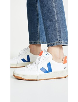 V 12  Lace Up Sneakers by Veja