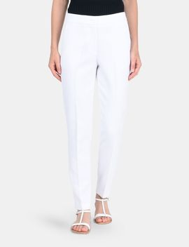 Tailored Slim Fit Trouser by Armani Exchange