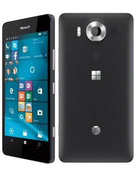 Microsoft Nokia Lumia 950 32 Gb At&T Unlocked Smartphone Rm 1105 Window 10, 20 Mp by Ebay Seller