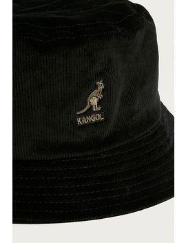 Kangol Corduroy Bucket Hat by Kangol