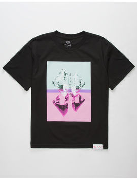 Diamond Supply Co. Duplicated Boys T Shirt by Diamond Supply Co.