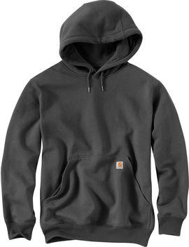 Carhartt Men's Paxton Heavyweight Hooded Sweatshirt by Carhartt