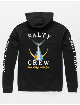 Salty Crew Fishtail Boys Hoodie by Salty Crew