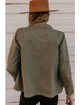 The Revolution Jacket by Roolee