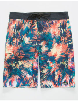 O'neill Hyperfreak Crystallize Multi Boys Boardshorts by O'neill