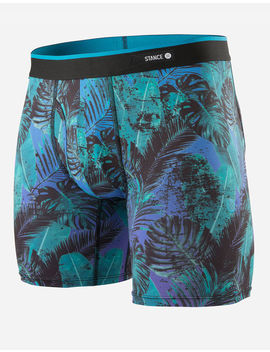 Stance Palm Night Boys Boxer Briefs by Stance