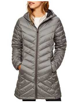 Claudia Packable Puffer Jacket by Lole