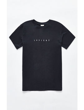 Insight Spaced Out T Shirt by Pacsun