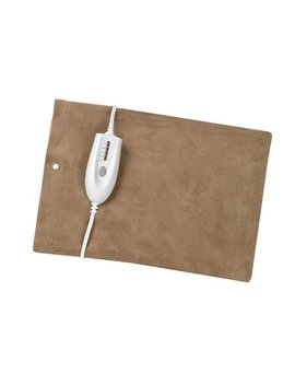 Xl Deluxe Heating Pad Moist/Dry Heat Therapy by Veridian Healthcare