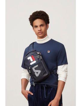 Hudson Mini Backpack by Fila