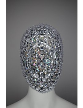 Diamond Mask by Etsy