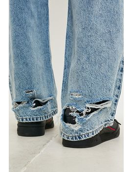 "Cheap Monday – Jeans ""Bez Recycled Trash Metal"" In Blau by Cheap Monday Shoppen"