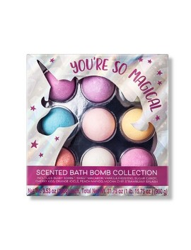 Target Beauty™   Holiday   Unicorn Bath Bomb Giftset   5ct by Target Beauty
