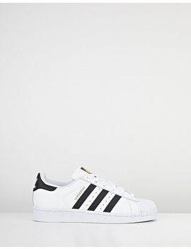 Superstar Foundation   Kids by Adidas Originals