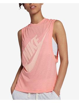 Sportswear Essential Tank Top by Nike